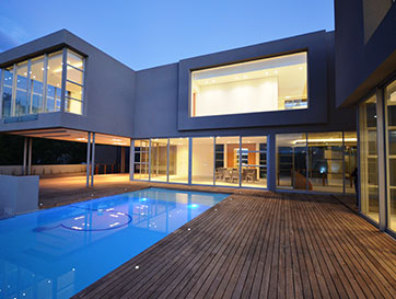 Home Developement in Sandton