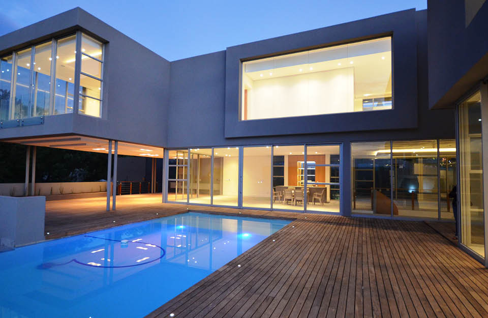 Home Building in Sandton, JHB